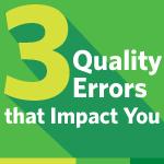 3-Quality-errors