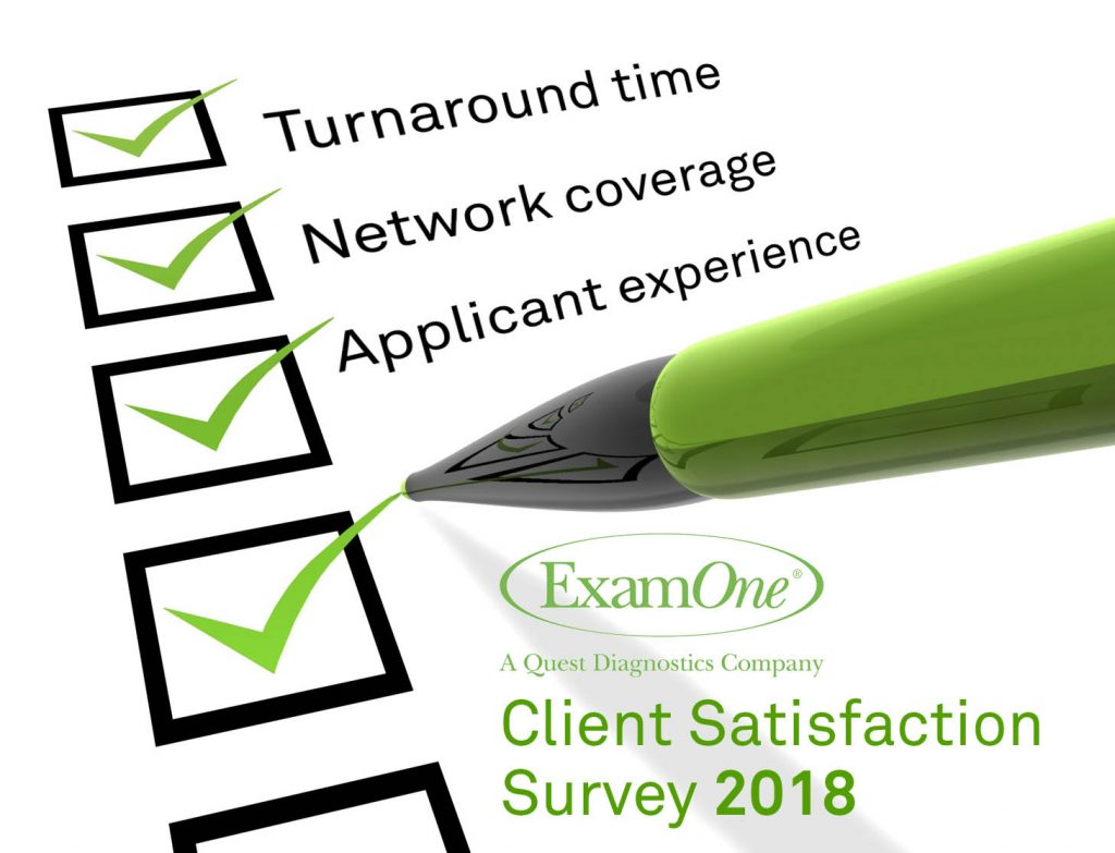 examone customer survey