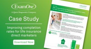 exam completion rate case study